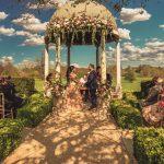 Froyle Park Indian Wedding